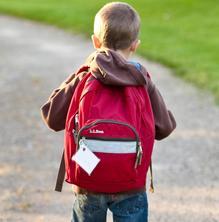 Com podem evitar futurs problemes d'esquena en infants?