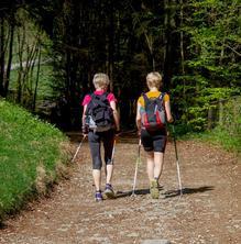 Cuida't en les activitats que facis en el medi natural