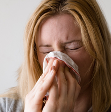 Tinc la grip o un refredat?