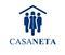 Logotip de Casaneta