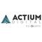 Logo ACTIUM Digital by SEMIC