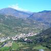 Sort, Lleida