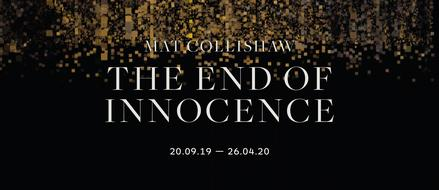 "Taller Familiar + Visita Guiada ""Mat Collishaw. The End of Innocence"""