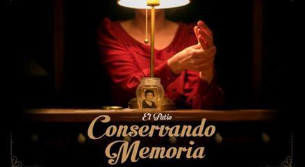 Conservando memoria - El Patio Teatro