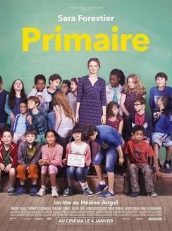"""Projecció comèdia francesa """"Primaire"""""""
