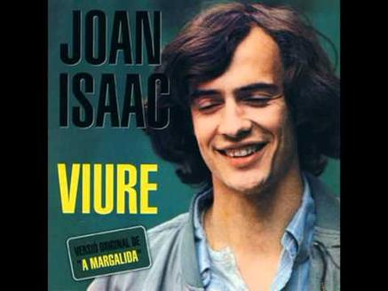 JOAN ISAAC - A MARGALIDA