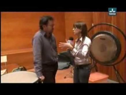 30.12.09 Repor Orquestra Simfònica Julià Carbonell.avi