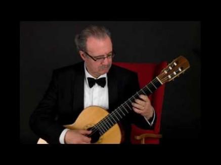 Jaume Torrent - Sonata no. 2 for guitar