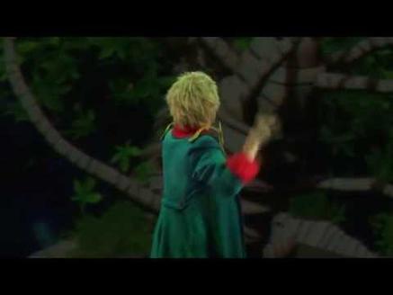 El Petit Príncep - clip cançons