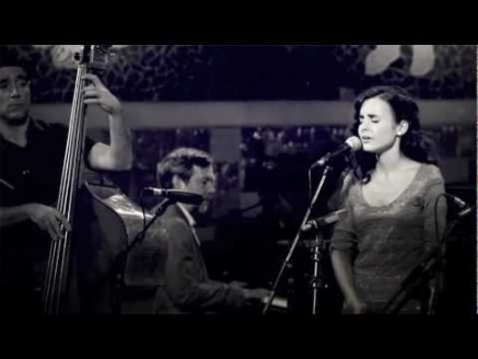 FEELING GOOD    ANDREA MOTIS & JOAN CHAMORRO GROUP