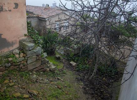 Nalec connectarà el carrer del Forn amb la plaça de l'Església