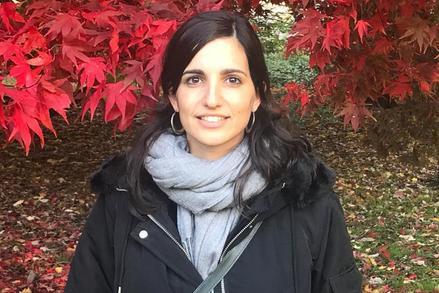 La lleidatana Ares Llop guanya el 6è Premi Internacional Joan Solà