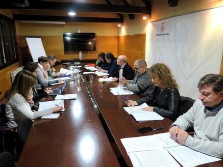La Comissió 1-O de Lleida enllesteix els tràmits per fer possibles les compareixences de la ciutadania
