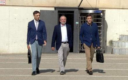 La instrucció del 'cas Boreas' per presumpta corrupció a la Diputació de Lleida s'allargarà almenys fins a l'abril de 2020