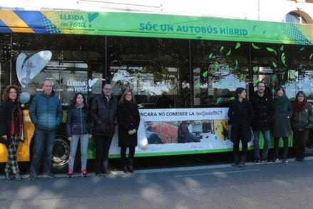 L'IMO de Lleida posa en marxa una campanya per donar a conèixer la tasca que porta a terme