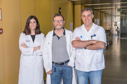 Un estudi de recerca lleidatà avaluarà l'eficàcia del tractament amb cloroquina contra la covid-19