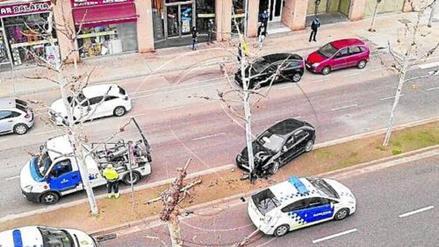 L'Audiència confirma la presó de l'home que va atropellar mortalment una veïna de 79 anys a Lleida