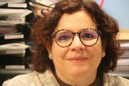 """Lluïsa Cabeza: """"Cal conciència per reduir el consum d'energia i es pot fer sense renunciar a l'estil de vida"""""""