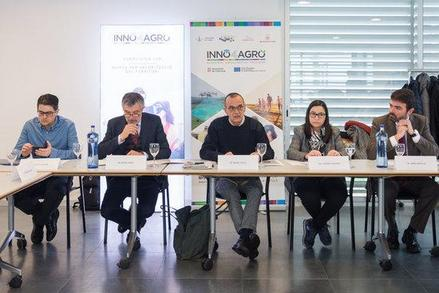 Inno4Agro convertirà l'antic edifici de Capitania en un espai d'Innovació Agroalimentària al Parc Científic de Lleida