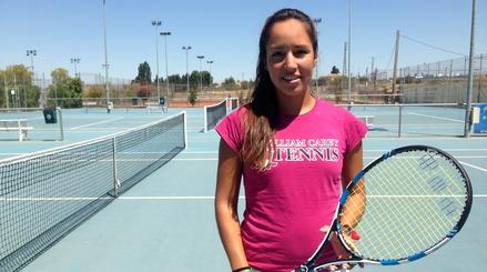 Lorena Rouillon, del CN Lleida a Mississippi