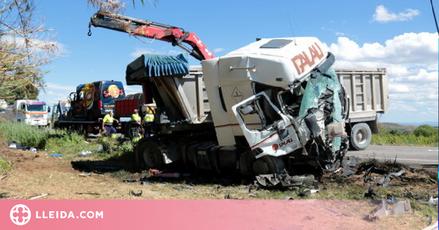 ⏯️ Robert Riu de Pastorets Rock mor en un accident de trànsit a Corbins