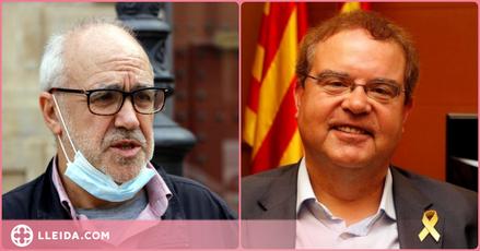 JxCat se suma al pacte de govern d'ERC i la CUP a Cervera