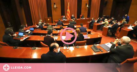 ⏯️ Les eleccions catalanes s'ajornen al maig