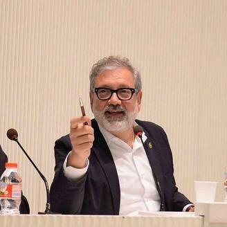 Larrosa insta a la Paeria a definir el model de gestió del Polígon del Segre