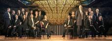 Sorteig Entrada Doble per al Cor de Cambra del Palau de la Música Catalana al Festival de Música del Castell de Concabella