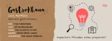 Sorteig inscripció grupal #GastroKhana a Les Aspres