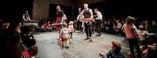 """Sorteig 2 entrades dobles per """"Musicals pels més menuts"""" al Tàrrega Sona 2020"""