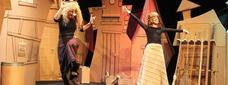 El carreró de les Bruixes - Poca Cosa Teatre