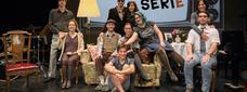 Fora de sèrie: la música de la petita pantalla - Lleidart Ensemble