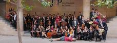 Chopin: entre Varsovia i París - Jove Orquestra de Ponent