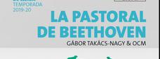 La Pastoral de Beethoven - Orquestra Simfònica Camera Musicae