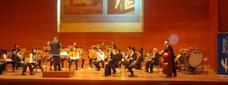 La música de jazz - Banda Municipal de Lleida