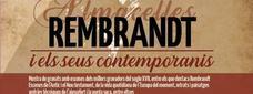 Rembrandt i els seus contemporanis