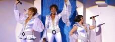 La cantant Nina protagonitzarà de nou aquest musical / Stage - Llotja