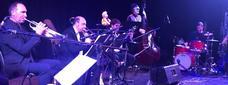 Jam Session & Swing (feat. Sugar Push Street Band)