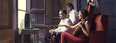 L'Octet de Mendelssohn - Quartet Teixidor i Quartet Altimira