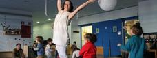 Taller Blink Flash Lab - Festival ' El Més Petit de Tots'!
