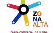 Zona Alta de Lleida