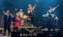 Concert de Nadal de Pastorets Rock