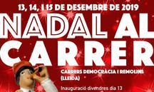 """Mercat """"Nadal al carrer"""" - Comerç Democràcia Cardenal Remolins"""