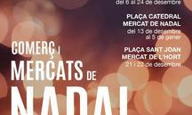 Mercats de Nadal de Lleida