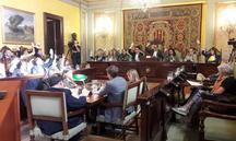 La Paeria reprova la sentència amb els vots del govern tripartit