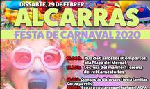 Carnaval d'Alcarràs