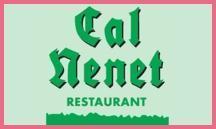 Logo Restaurant Cal Nenet