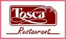Logo Restaurant Tosca