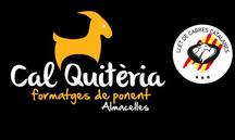 Cal Quitèria - Formatges Artesans de Ponent